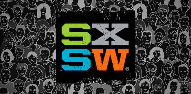 South By Southwest фото
